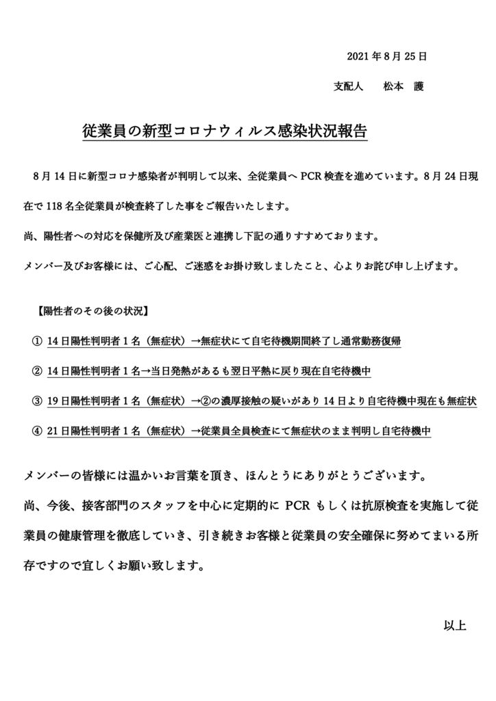 【HP用】2021年8月25日新型コロナ更新のサムネイル